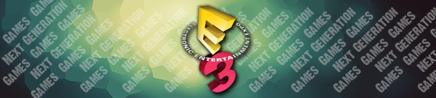 E3 2014 - 'The Future Revealed' Games, Games, Games #2