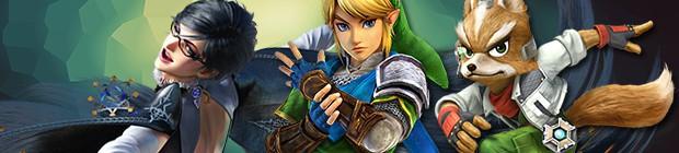 Brot und Spiele: Eindrücke von Nintendos Post-E3-Event - Teil #1
