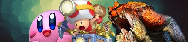 Brot und Spiele: Eindrücke von Nintendos Post-E3-Event - Teil #2