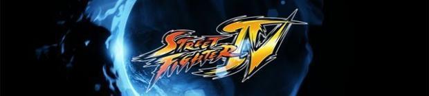 Street Fighter IV - Gewinnspiel