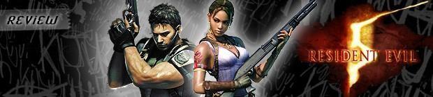 Resident Evil 5 - Review