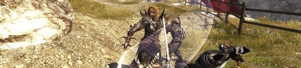 Divinity II: Ego Draconis - Farbenfrohe Fantasiewelt trifft auf Oblivion-Engine, ein neues RPG!