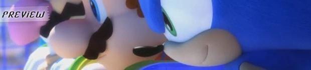 Mario & Sonic bei den Olympischen Winterspielen - Preview