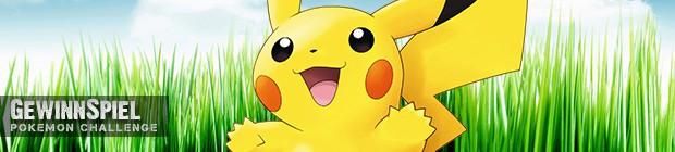 Gewinnspiel! Pokémon Oster Challenge - Lasst die Eiersuche beginnen
