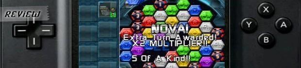 Puzzle Quest: Galactrix - Review