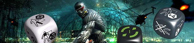 PAKcast #7 - Crysis goes Tabletop: Entwickler-Interview mit Frame6