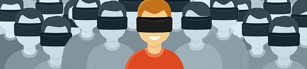 Virtual Reality - der Schritt in die nächste Dimension?