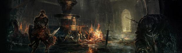 Keine Angst vor Souls: Warum Sterben nur das Salz in der Suppe ist