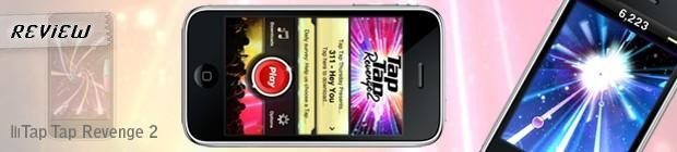 Tap Tap Revenge 2 - Review