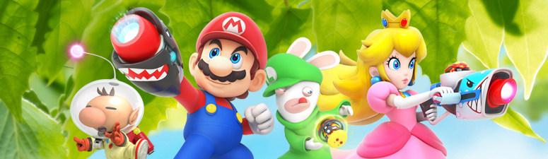 Das Nintendo Post-E3-Event 2017 - Neues für Switch & 3DS angespielt