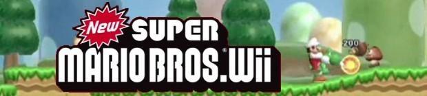 New Super Mario Bros. Wii - Mario Bros. endlich auf der Wii - was kommt da auf uns zu?