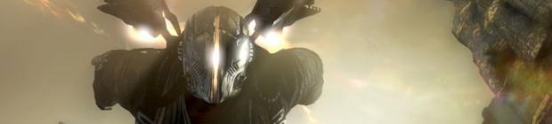 Dark Void - Cyber-Watcher, Survivor, Dimensionsausflüge und Bosskämpfe ...