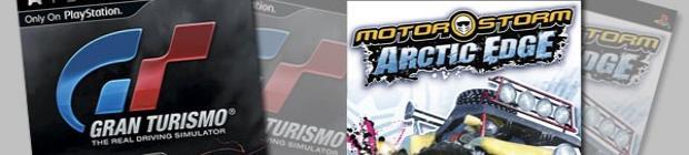 Gran Turismo & Motorstorm Arctic Edge - Gewinner stehen fest