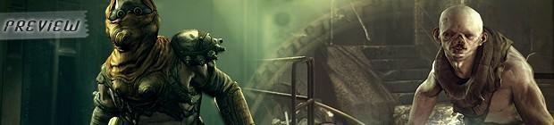 RAGE - id Software setzt Shooter-Fans an die frische Luft ...