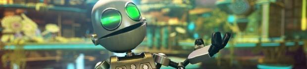 Ratchet & Clank: A Crack In Time - Einblicke in die erste Demo - Clank auf Rätseltour ...