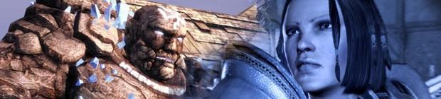 Dragon Age: Origins - Die Bonusinhalte zum Launch. Detailinfos und Videos ...