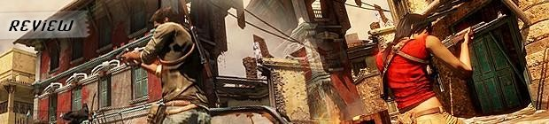 Uncharted 2: Among Thieves - Review