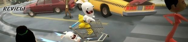 Rabbids Go Home - Review