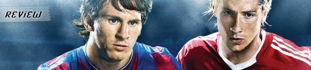 Pro Evolution Soccer 2010 - Review