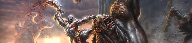 God of War III - Exklusive Democode Giveaway Aktion