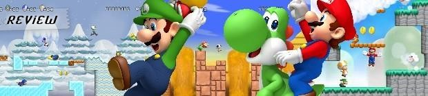 New Super Mario Bros. Wii - Review