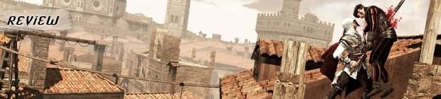 Assassin's Creed 2 - Review