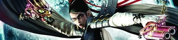 Bayonetta - Sexy Hexenpower incoming - Ein letzter, kurzer Blick auf Bayonetta