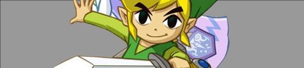 The Legend of Zelda: Spirit Tracks - Erste Eindrücke nach zwei Stunden auf den Spirit Tracks!