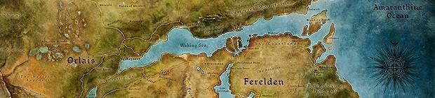 Dragon Age: Origins - Weltkarte, Download-Content, Erweiterungen & ein zweiter Teil ...