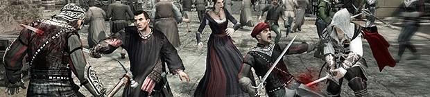 Assassin's Creed 2 - Die 'Schlacht um Forli' im Blickpunkt - lohnt sich der DLC?