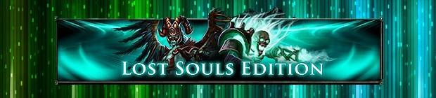 BattleForge - Neue Kartenedition 'Die Verlorenen Seelen' kommt am 28. Januar