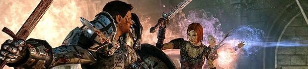 Dragon Age: Origins - Noch schöner & schärfer - dank HD Texturen Paket