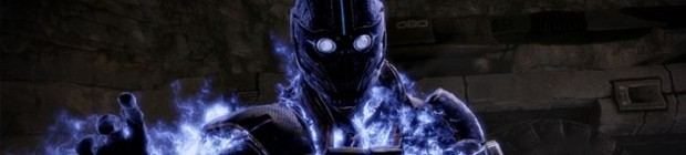 Mass Effect 2 - Nach dick folgt fett - das Mega-Media-Update! Screens & Videos satt.