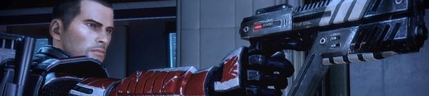 Mass Effect 2 - Entwickler Backstage #04 - Ein Blick hinter die Kulissen