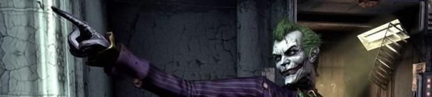 Batman: Arkham Asylum - Entwickler Backstage #06 - Ein Blick hinter die Kulissen