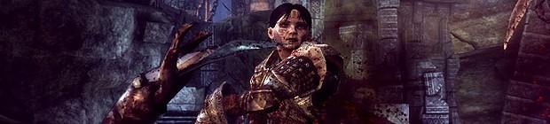 Dragon Age: Origins - Lead-Designer Interview zum neuen Charakter 'Sigrun'
