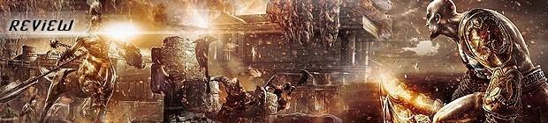God of War III - Review