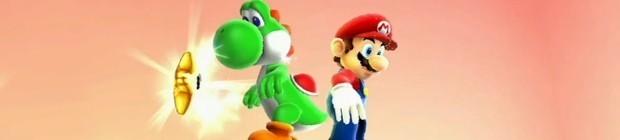 Super Mario Galaxy 2 - Viele neue Infos - Weltkarte, Multiplayer, 240 Sterne!