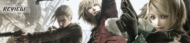 Resonance of Fate - Review