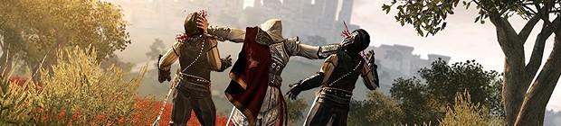 Assassin's Creed 2 - Auflösung unseres Gewinnspiels - hier sind die Gewinner