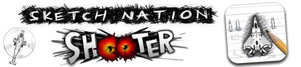 Sketch Nation Shooter - Fundstück: Wenn der Phantasie nur eigene Grenzen gesetzt sind