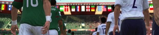 FIFA WM 2010 - Die virtuelle Weltmeisterschaft steht kurz bevor - und sie wird klasse!
