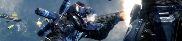 Lost Planet 2 - Multiplayer-Democheck: ist Versus so gut wie Coop?