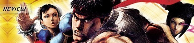 Super Street Fighter IV - Review