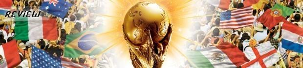 FIFA WM 2010 - Review