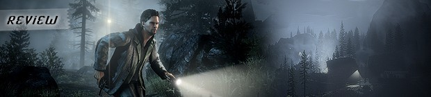 Alan Wake - Review