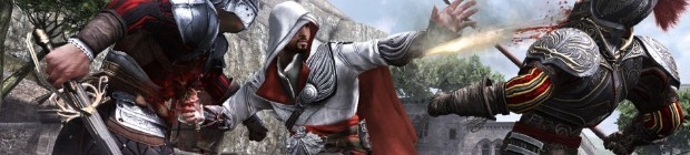 Assassin's Creed: Brotherhood - Die Bruderschaft der Assassinen - Single- und Multiplayerdetails