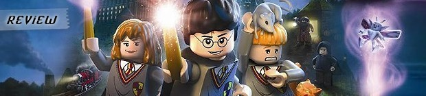 Lego Harry Potter: Die Jahre 1-4 - Review