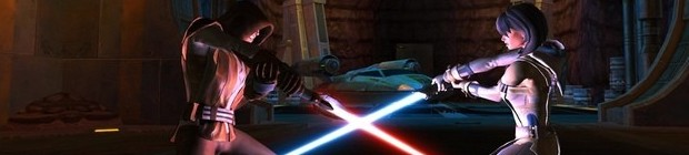Star Wars: The Old Republic - Biowares machtvolles MMORPG-Debüt zeigt erstaunliches Potential