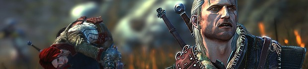 The Witcher 2: Assassins of Kings - Preview